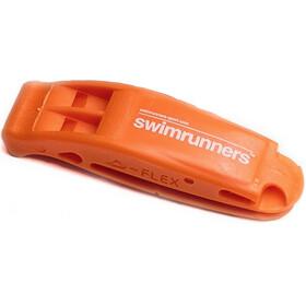 Swimrunners Whistle - orange